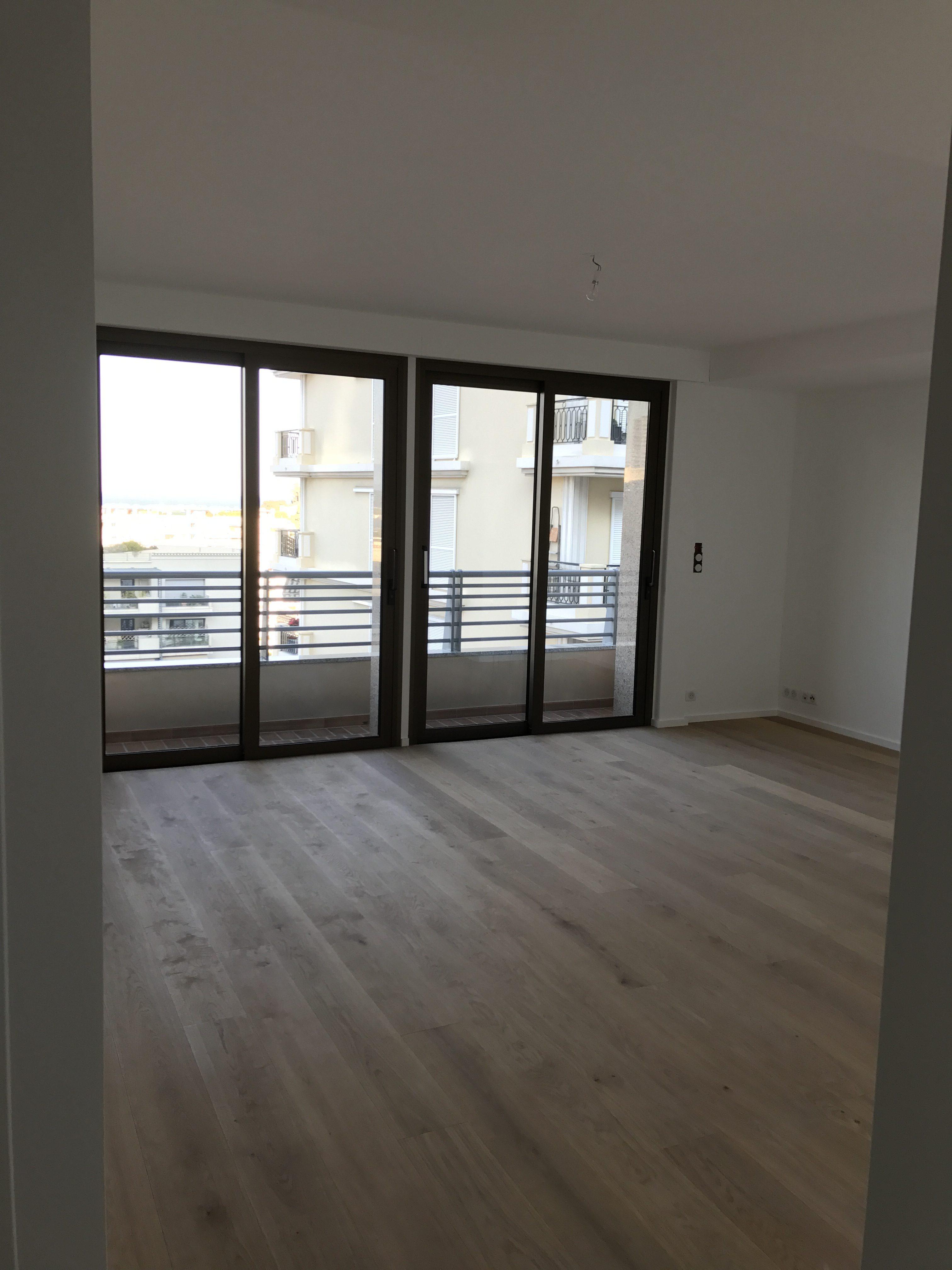 LA FELOUQUE MONACO - Rénovation complète d'un appartement de 70 m2 - Avril - Mai 2017
