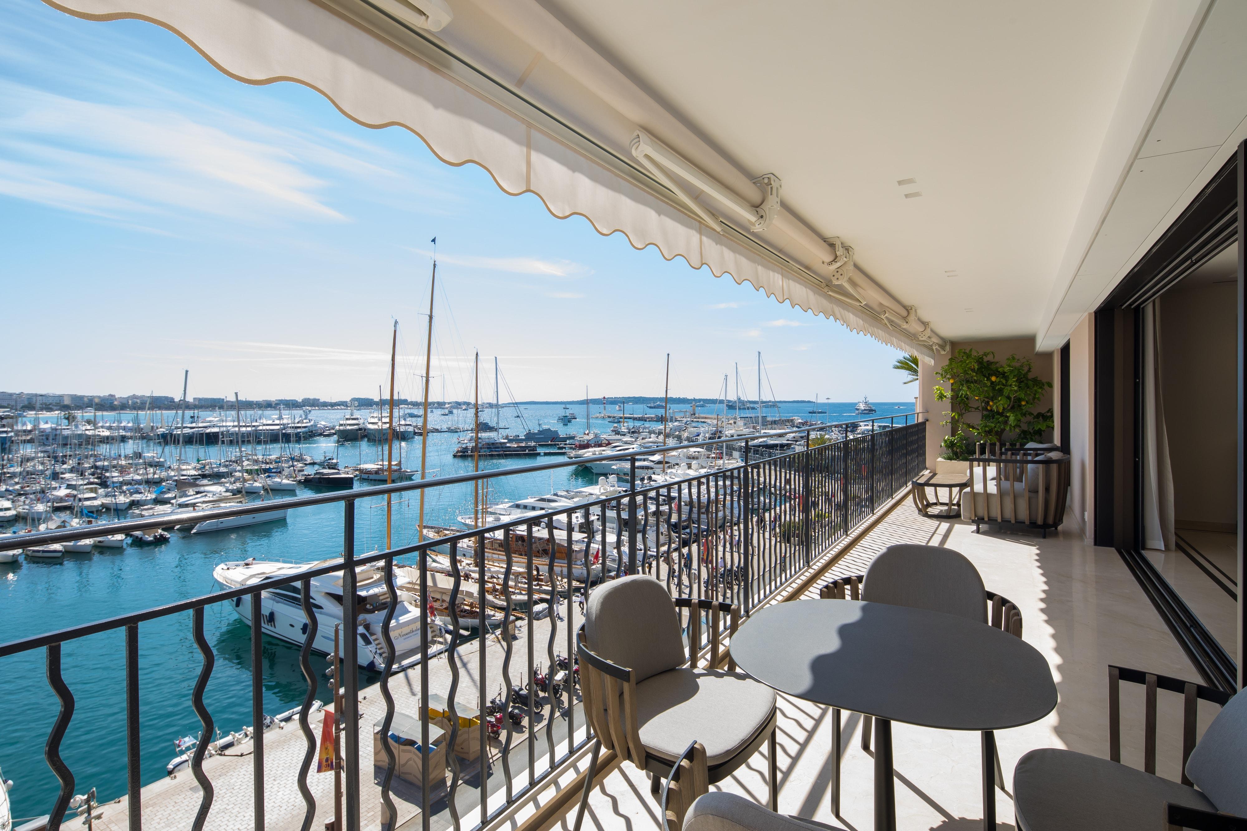 Quai St Pierre – Cannes3