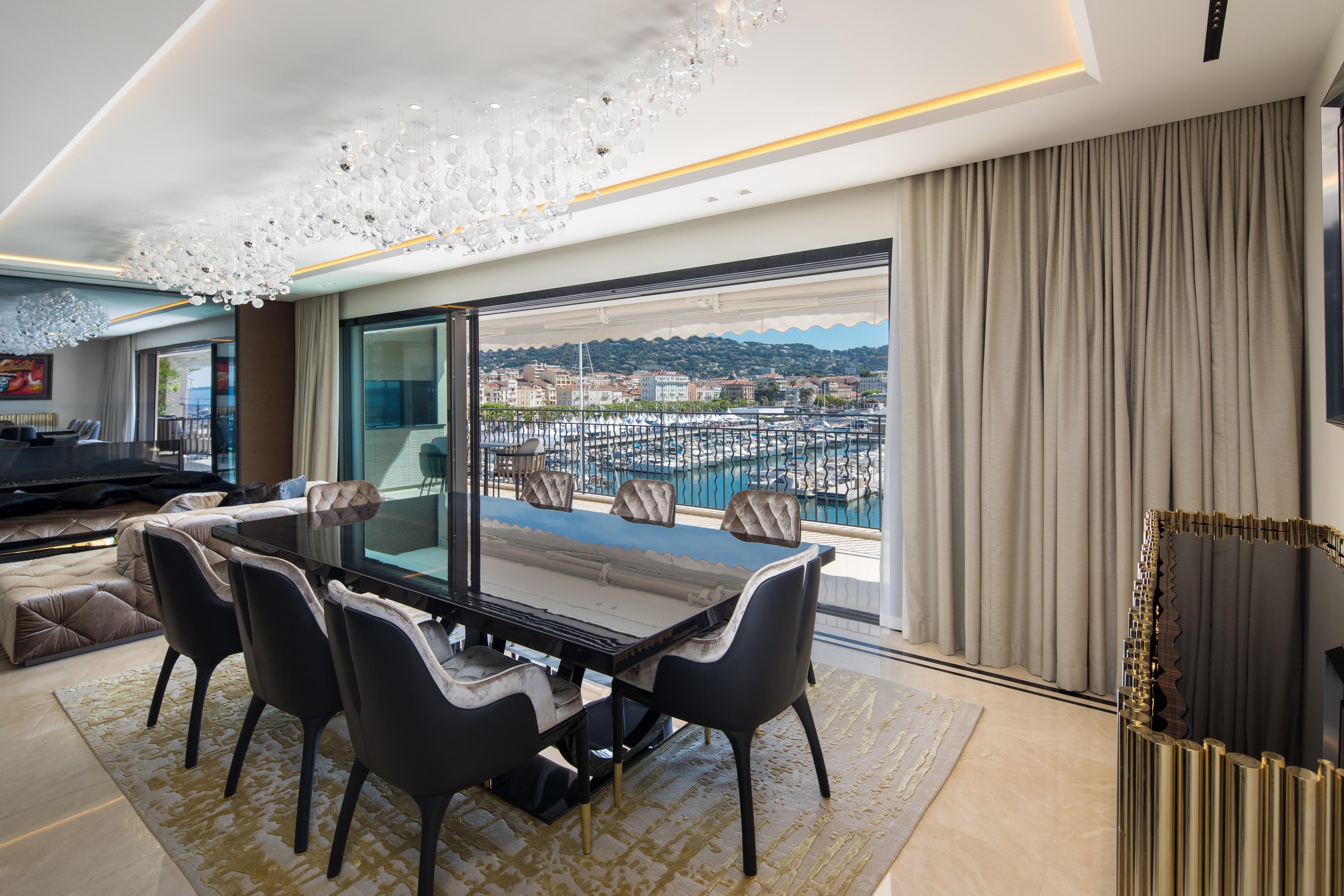Quai St Pierre – Cannes4